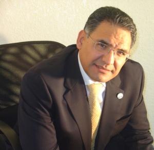 Lic. Javier Govi, Founder & CEO AMAR