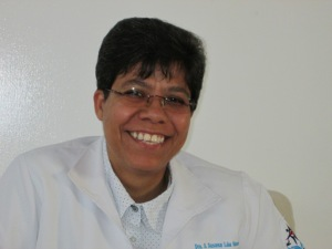 Hda. Madre Silvia Susana Lua Nava, MD