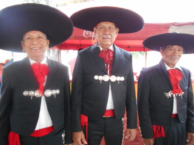 Tapatio caballeros