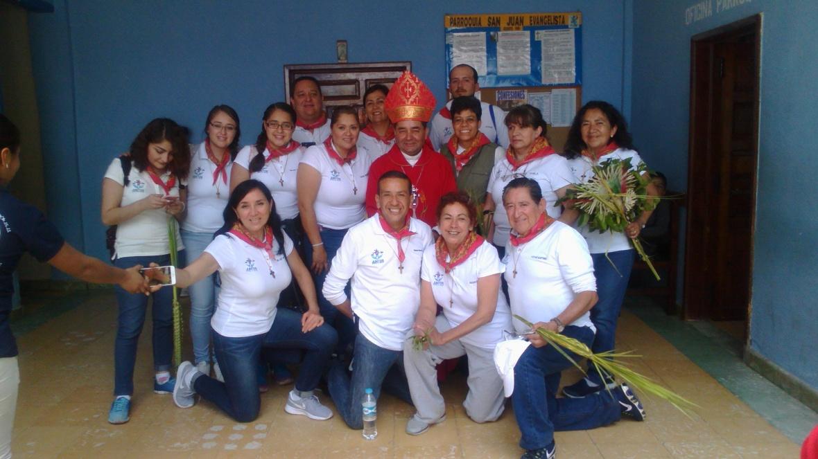 Juntos Contra el Dolor Medican Mission to Oaxaca