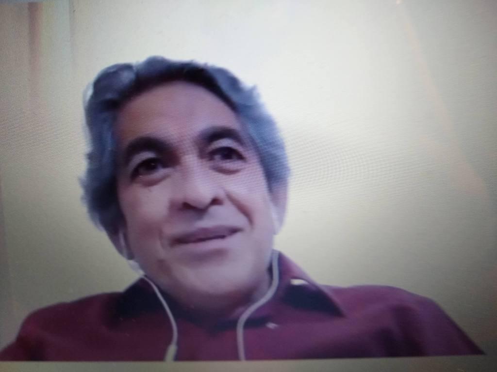 Dr. Pepe Valencia, San Miguel de Allende, Mexico